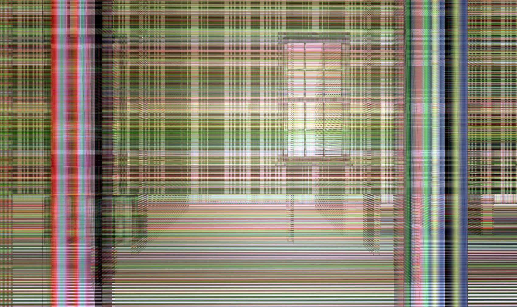Indoor 6, 2017, Jet d'encre, 56 x 94 cm